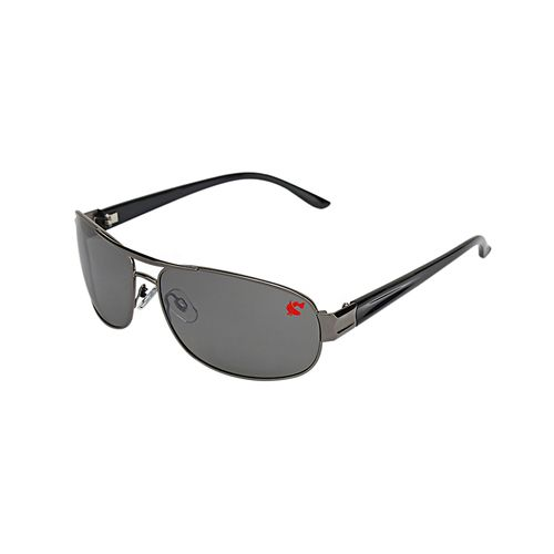 AES Optics Adults' CCA Aviator Sunglasses