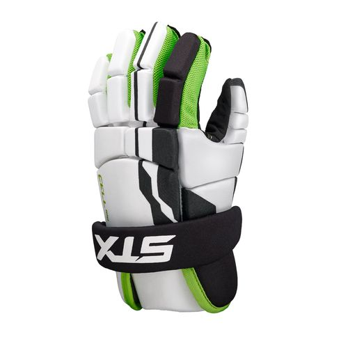 STX Boys' Cell 100 Lacrosse Gloves