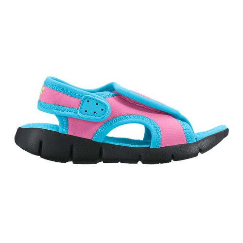 Nike™ Girls' Sunray Adjust 4 Sandals
