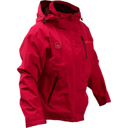 mYcorecontrol™ Women's Heated Ski Jacket