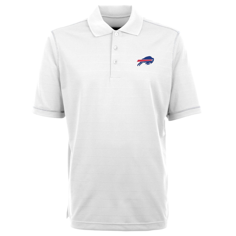 Antigua Men's Buffalo Bills Icon Polo Shirt