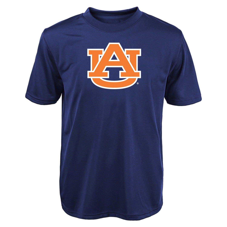 adidas™ Toddlers' Auburn University Primary Logo T-shirt