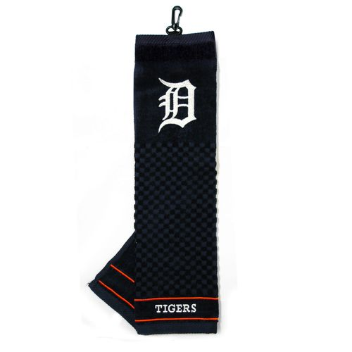 Team Golf Detroit Tigers Embroidered Towel - view number 1