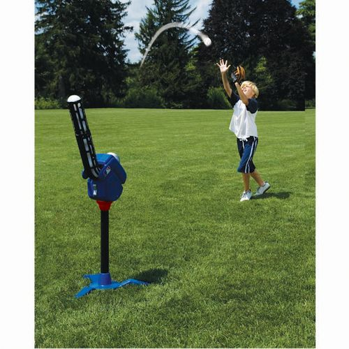 Franklin Kids' 4-in-1 Pitching Machine - view number 3