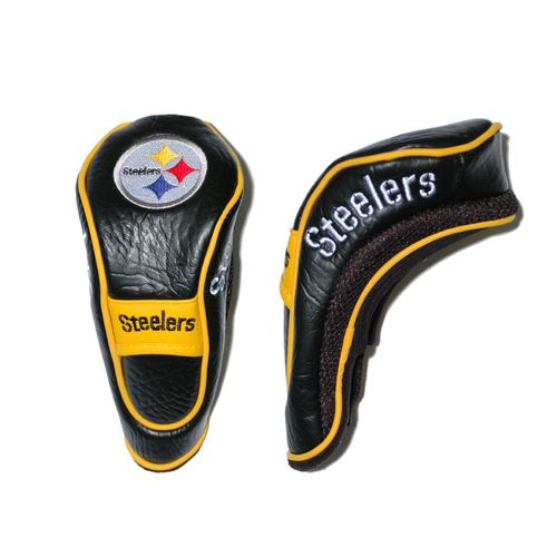Team Golf Pittsburgh Steelers Hybrid Head Cover