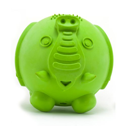 PetSafe® Busy Buddy® Fun Durable Elephant Toy - view number 1