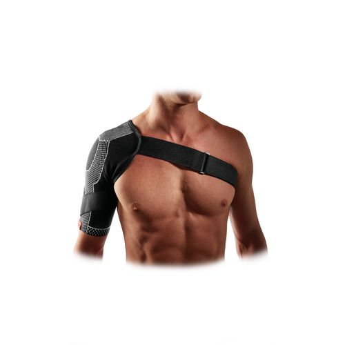 Display product reviews for McDavid Level 2 Shoulder Wrap
