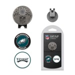 Team Golf Philadelphia Eagles Marker Cap Clip - view number 1