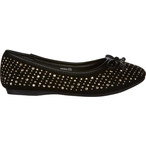Austin Trading Co.™ Girls' Crystal Casual Shoes