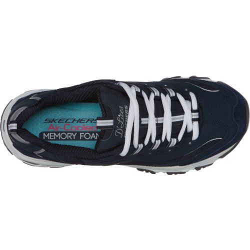 SKECHERS Women's D'Lites Me Time Shoes - view number 5