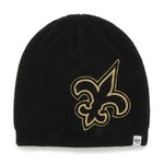 '47 Women's New Orleans Saints Sparkle Knit Beanie