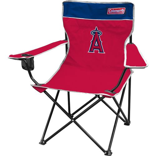 Coleman® Los Angeles Angels Quad Chair