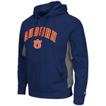 Colosseum Athletics Men's Auburn University Training Day Hoodie
