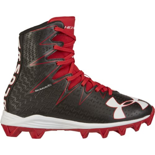 Display product reviews for Under Armour Boys' Highlight RM Junior Football Cleats