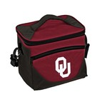 Logo™ University of Oklahoma Halftime Lunch Cooler - view number 1