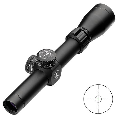 Leupold Mark AR Mod 1 1 - 4 x 20 Riflescope