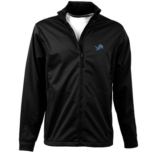 Antigua Men's Detroit Lions Golf Jacket