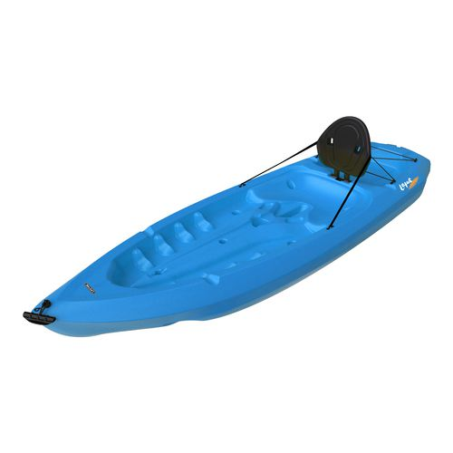 Display product reviews for Lifetime Lotus 8' Sit-on-Top Kayak