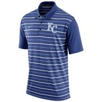 Nike Men's Kansas City Royals Dri-FIT Polo Shirt