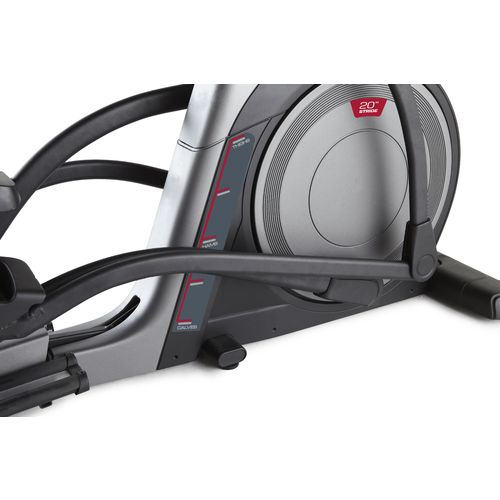 FreeMotion Fitness 645 Elliptical - view number 7