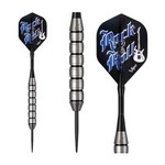Viper Underground Rock & Roll 23-Gram Steel-Tip Darts 3-Pack - view number 2