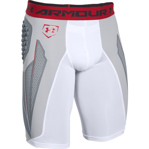 Under Armour® Men's Gameday Airvent Impact Slider Short