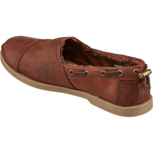 SKECHERS Women's BOBS Chill Luxe Buttoned Up Shoes - view number 3