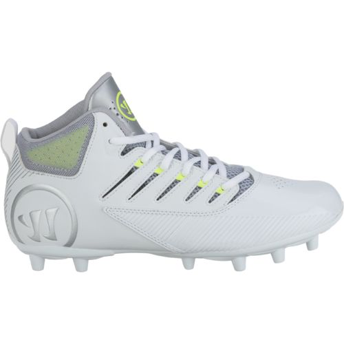 Warrior Men's 3rd Degree Burn Lacrosse Cleats
