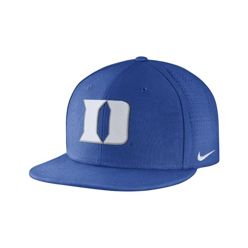 Nike™ Men's Duke University True Vapor Fitted Cap