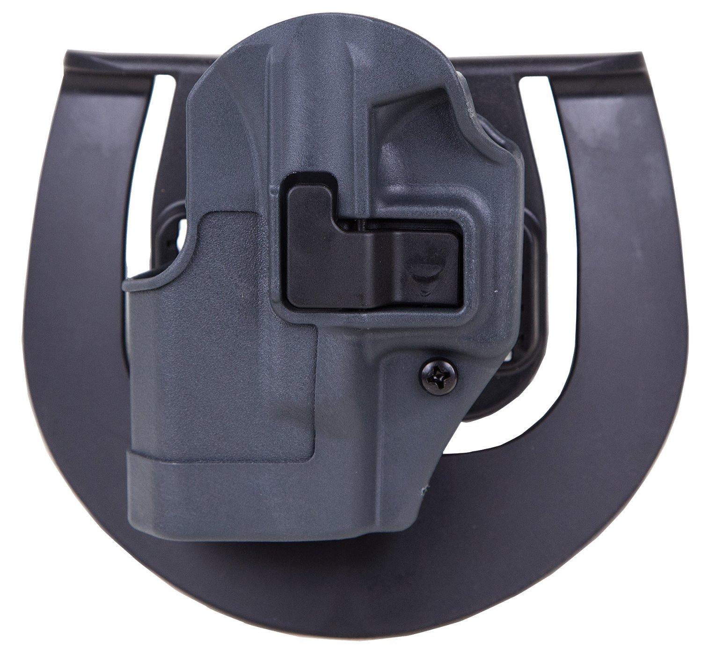 Blackhawk!® SERPA Sportster GLOCK 26/27/33 Paddle Holster
