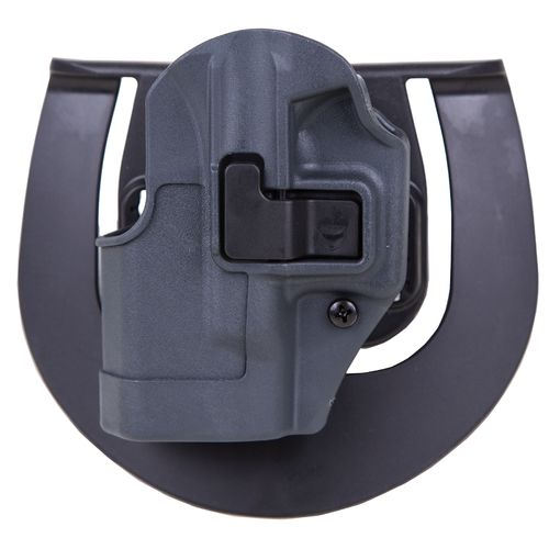 Blackhawk!® SERPA Sportster GLOCK 26/27/33 Paddle Holster Left-handed