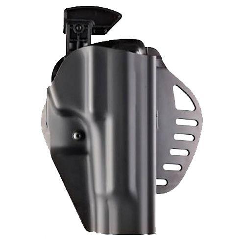 Hogue PowerSpeed Size 9 Polymer Formed Retention Holster - view number 1