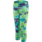 BCG™ Girls' Compression Printed Capri Pant