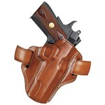 Galco Combat Master S&W K Frame 19 Belt Holster - view number 1