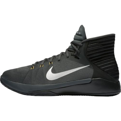 Nike Men's Prime Hype DF 2016 Basketball Shoes