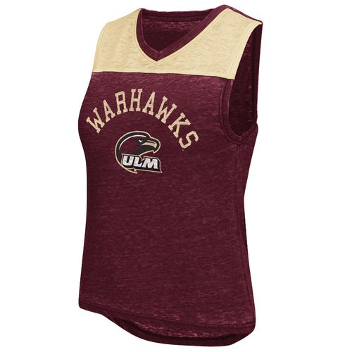 Colosseum Athletics Women's University of Louisiana at Monroe