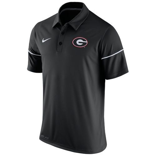 Nike™ Men's University of Georgia Team Issue Polo