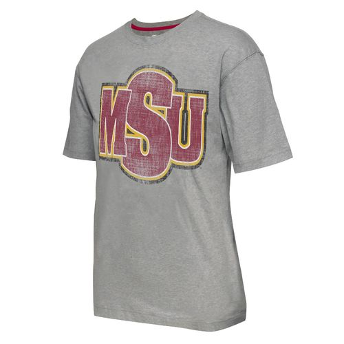 Colosseum Athletics Men's Midwestern State University Colossal T-shirt