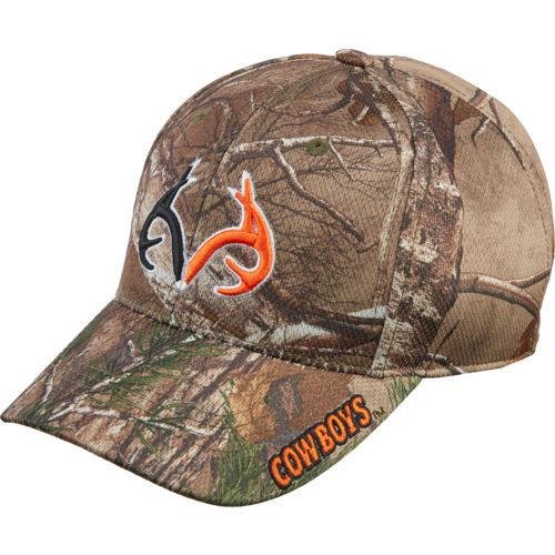 Top of the World Adults' Oklahoma State University XTRA RTXB1 Cap
