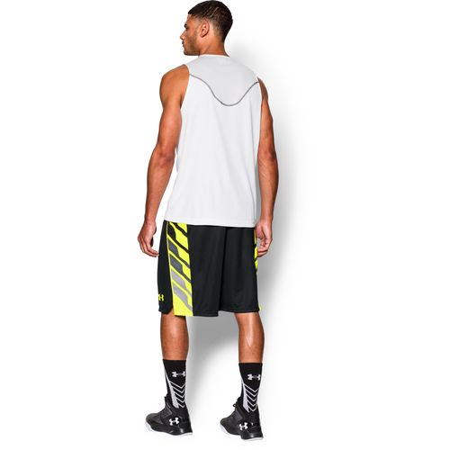 Under Armour Men's Select 11 in Basketball Short - view number 7