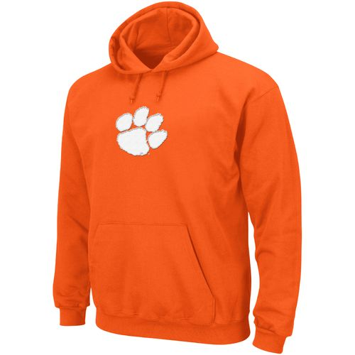Majestic Men's Clemson University Section 101 Huddle Up 2 Pullover Hoodie