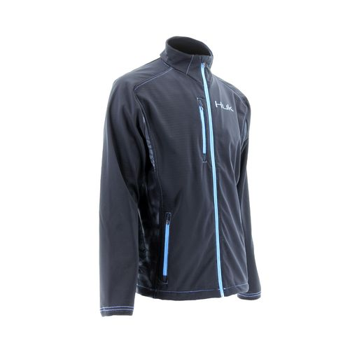 Huk Men's Kryptek Full Zip Fleece