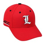 Top of the World Adults' University of Louisville Triple Crown Conference Wool Cap