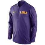 Nike Men's Louisiana State University Lockdown Jacket
