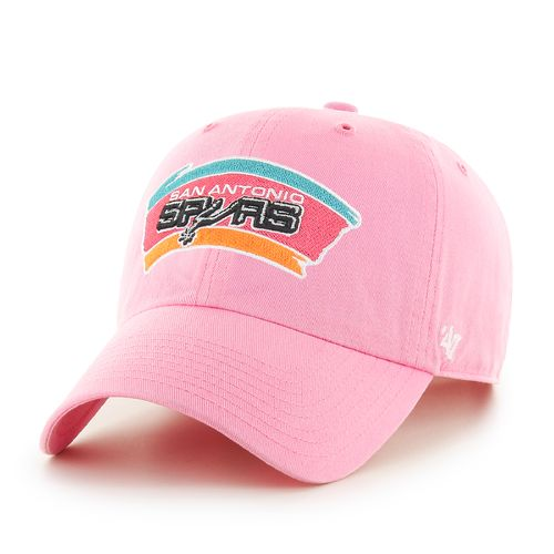 '47 San Antonio Spurs Women's Clean Up Cap