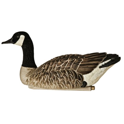 Avian-X Topflight Honker Floaters Canadian Geese Decoys 4-Pack - view number 1