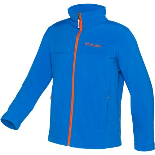 Columbia Sportswear Boys' Ascender™ Softshell Jacket