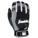 Franklin Adults' X-Vent Pro Batting Gloves - view number 1