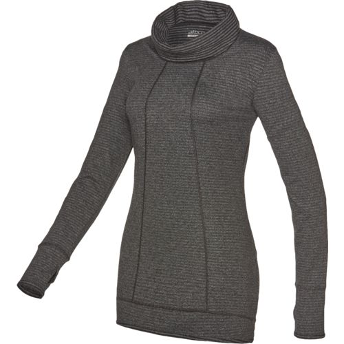 BCG™ Women's Textured Cowl Neck Training Pullover