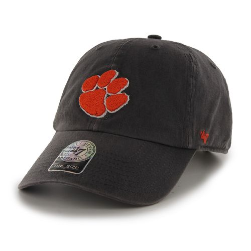 '47 Adults' Clemson University Cleanup Cap